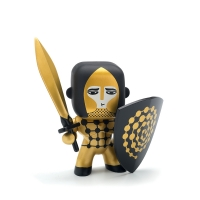 Chevalier Golden Knight - Arty Toys