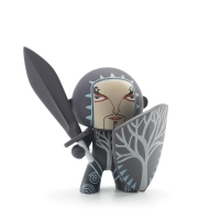 Chevalier Prince of Woods - Arty Toys