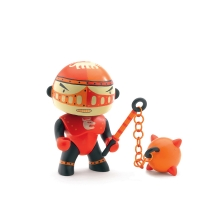 Chevalier Redpower - Arty Toys