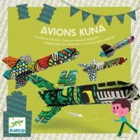Jeu Anniversaire - Avion Kuna