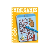 Mini Games - Les Labyrinthes de Thésée