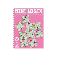 Mini Games - Puzzle Impossible Princesse