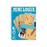 Mini Logix - Bataille navale