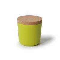 Boîte Biobu avec couvercle Lemon