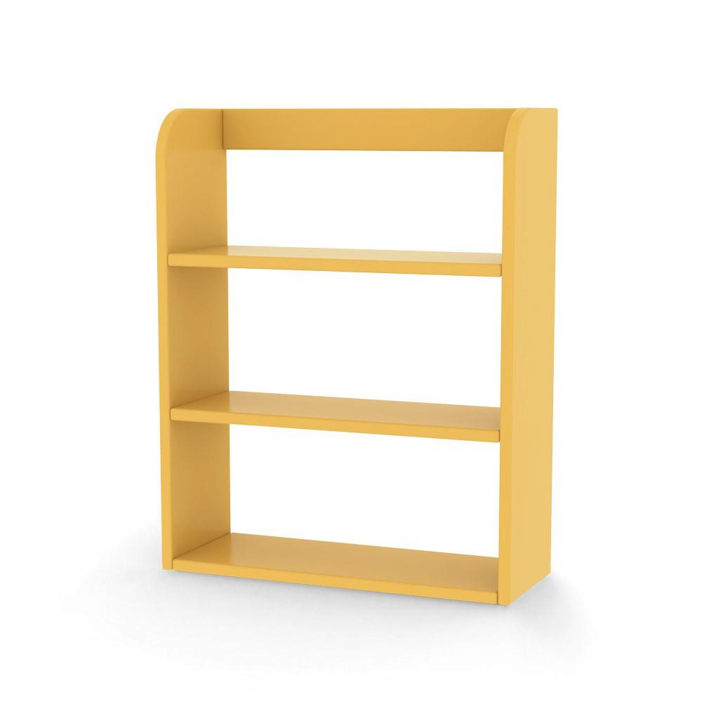 etag re murale jaune or flexa play pour chambre enfant. Black Bedroom Furniture Sets. Home Design Ideas