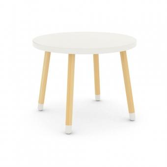 Petite table - Blanc