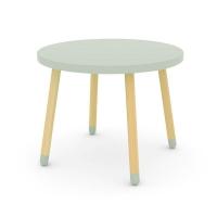Petite table - Vert d'eau