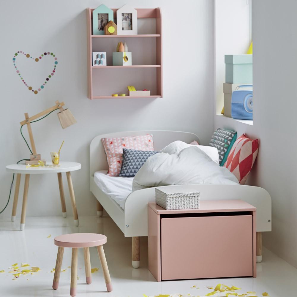 Petite table   blanc flexa play pour chambre enfant   les enfants ...