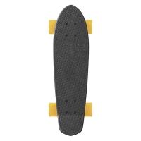 Skateboard Bantam Retro Black