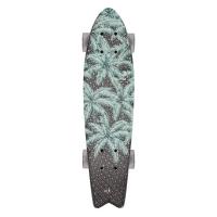 Skateboard Bantam Graphic St Noir/Pitt