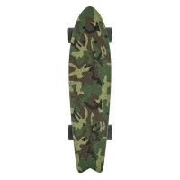Skateboard Bantam Graphic St Camouflage