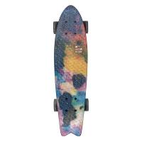 Skateboard Bantam Graphic St Color Bomb
