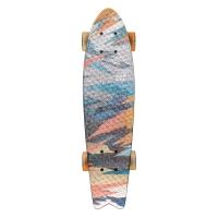 Skateboard Bantam Graphic St Current
