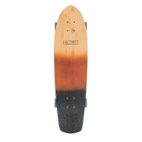 Skateboard Tracer Classic Bamboo/Black