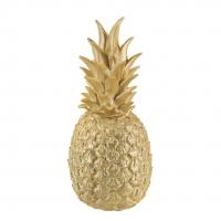 Lampe veilleuse Ananas - Or
