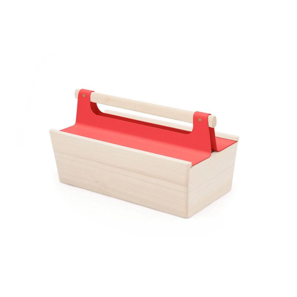 bo te outils louisette sorbet fraise hart pour. Black Bedroom Furniture Sets. Home Design Ideas