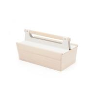 Boîte à outils Louisette - Blanc