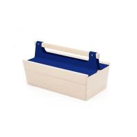 Boîte à outils Louisette - Bleu réaliste
