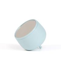 Boîte à bijoux Edmée - Bleu pastel
