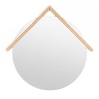 Miroir Lubin - Chêne