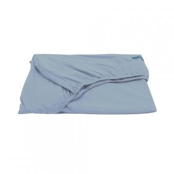 drap housse 90x200 bleu clair jack n 39 a qu 39 un oeil pour. Black Bedroom Furniture Sets. Home Design Ideas