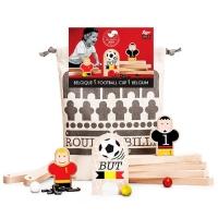 RouleTaBille Football Cup Belgique