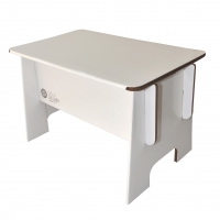 Table en carton