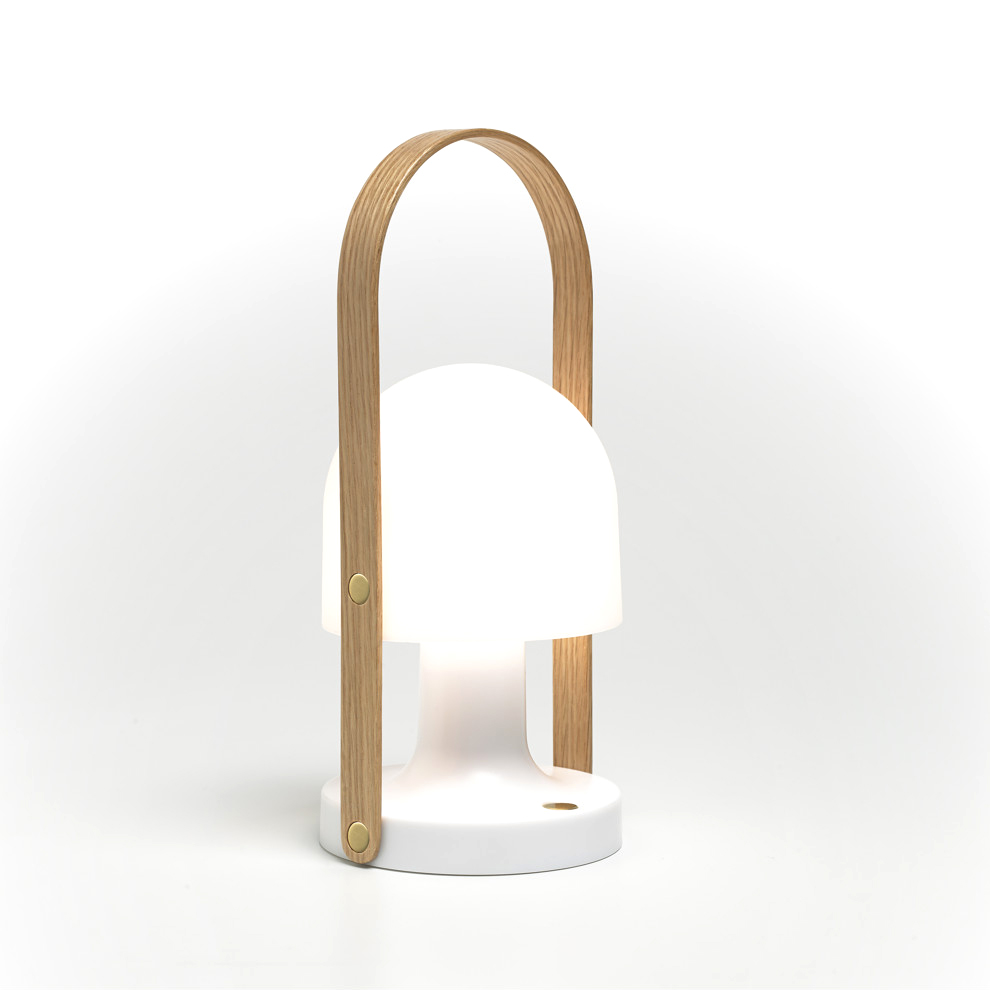Lampe Chevet Design Clim Cool