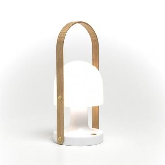 lampe poser followme marset pour chambre enfant les enfants du design. Black Bedroom Furniture Sets. Home Design Ideas