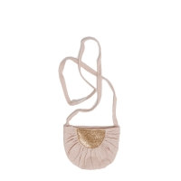 Sac Lune S - Rose/Or