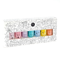 Coffret de 7 vernis City