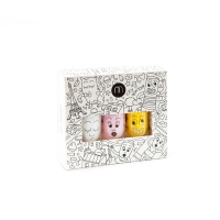 Coffret de 3 vernis City