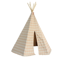 Tipi Arizona Ecaille - Rose