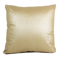 Coussin 50 x 50 cm - Or