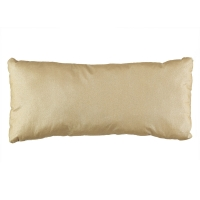 Coussin 50 x 25 cm - Or