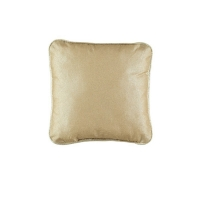 Coussin 20 x 20 cm - Or