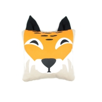 Coussin Lynx
