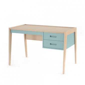 Bureau enfant design mobilier enfant design les enfants for Bureau junior fille