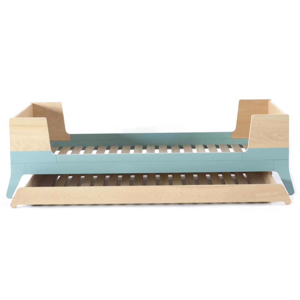 lit enfant 80x180. Black Bedroom Furniture Sets. Home Design Ideas