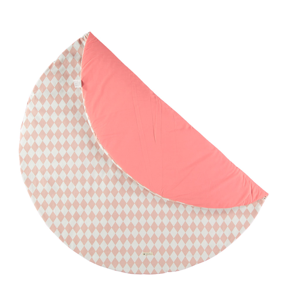 Tapis chambre fille rose for Tapis rose pour chambre fille