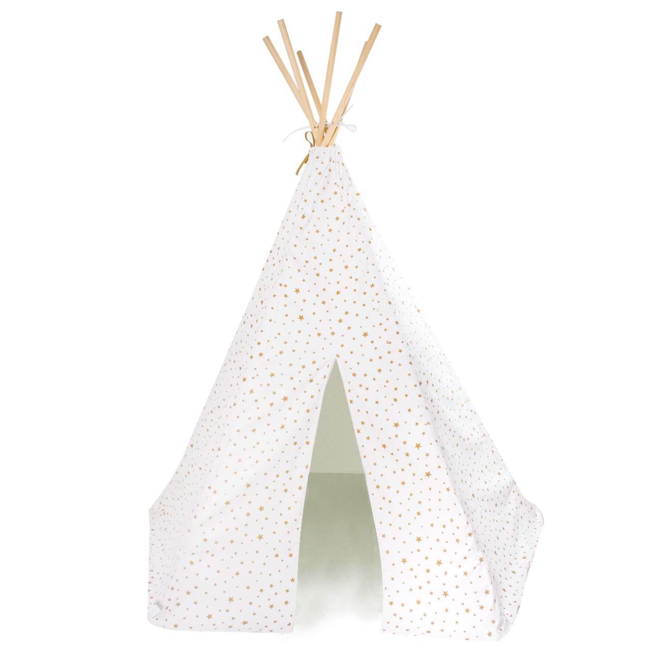 tipi arizona etoiles nobodinoz pour chambre enfant les enfants du design. Black Bedroom Furniture Sets. Home Design Ideas