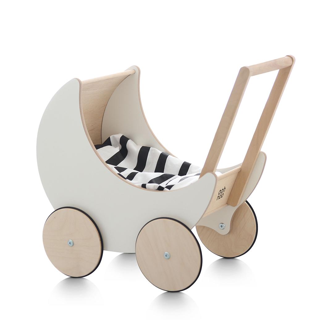 landau toy pram ooh noo pour chambre enfant les enfants. Black Bedroom Furniture Sets. Home Design Ideas