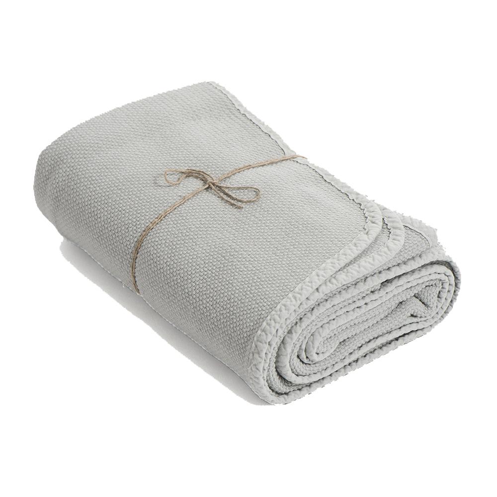 drap de bain coton seafoam oona pour chambre enfant les enfants du design. Black Bedroom Furniture Sets. Home Design Ideas