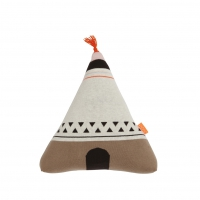 Coussin Tipi S