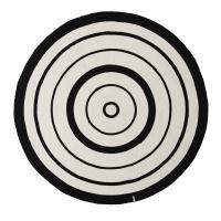 Tapis Circle Rug