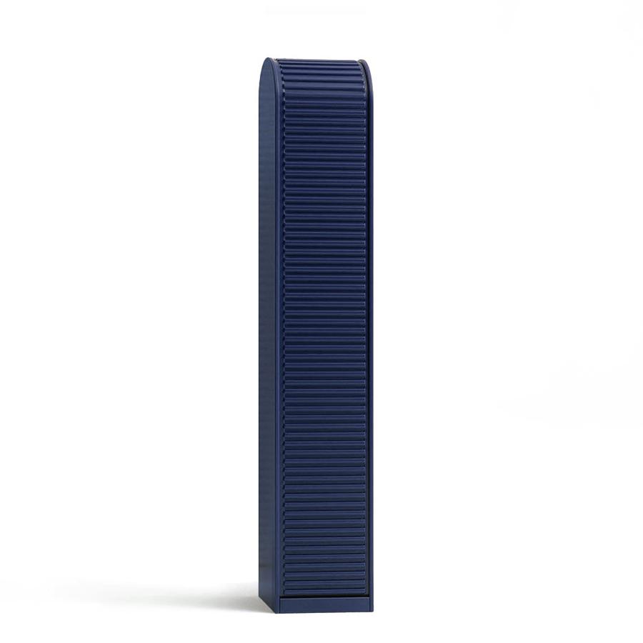 Armoire a 39 dammer bleu dusk pastoe pour chambre enfant les enfants du design - Armoire enfant fille bleu ...