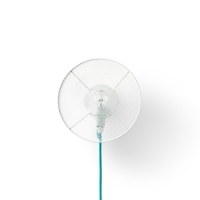 Applique GrillO câble petite - Vert
