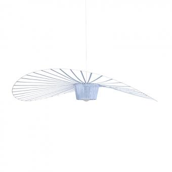 suspension vertigo bleu pastel petite friture pour chambre enfant les enfants du design. Black Bedroom Furniture Sets. Home Design Ideas