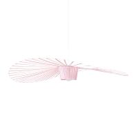 Suspension Vertigo - Rose pastel