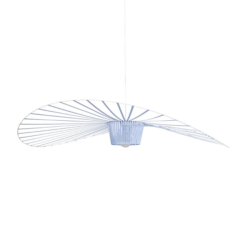 suspension vertigo bleu clair petite friture pour chambre enfant les enfants du design. Black Bedroom Furniture Sets. Home Design Ideas